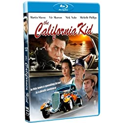 The California Kid starring Martin Sheen! [Blu-ray]