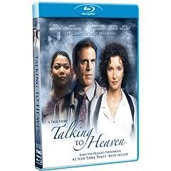 Talking to Heaven [Blu-ray]