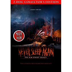 Never Sleep Again: The Elm Street Legacy Collector's Edition