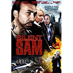 Silent Sam