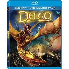 Delgo (Two-Disc Blu-ray/DVD Combo)