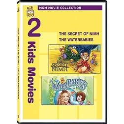 The Secret Of Nimh/Water Babies