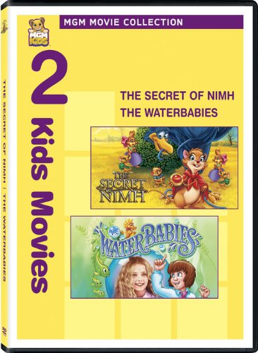The Secret Of Nimh/Water Babies