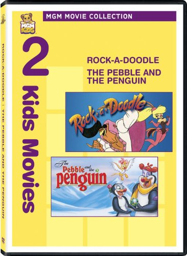 The Pebble And The Penguin/Rock-A-Doodle