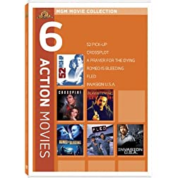 MGM Action Movies