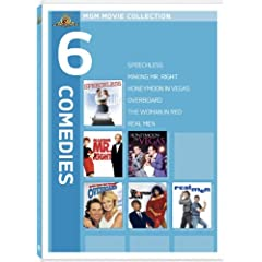 MGM Comedy Collection (Six Films)