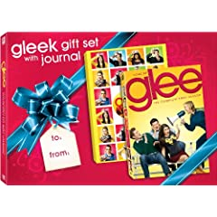 Glee: Season 1 Giftset
