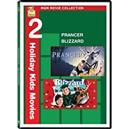 MGM Holiday Movie Collection (Blizzard/Prancer)