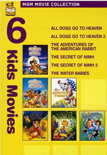 MGM Kids' Movie Collection (Six Films)