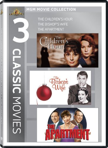 The Children's Hour/The Bishop's Wife/The Apartment
