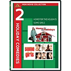 MGM Holiday Movie Collection (Home For The Holidays/Some Girls)