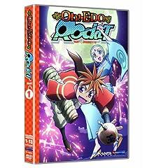 Oh! Edo Rocket: Season One, Part One