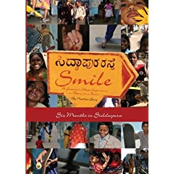 Smile - A Skateboard Documentary in Bangalore, India (Institutional Use)