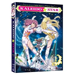Kaleido Star: Season One