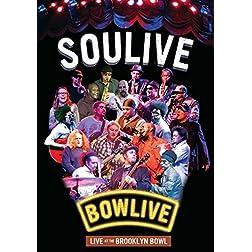 Soulive - Bowlive