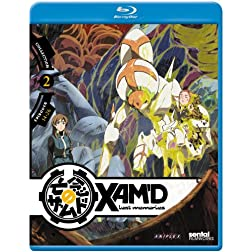 Xam'd: Collection 2 [Blu-ray]