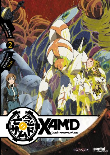 Xam'd: Collection 2