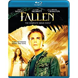 Fallen [Blu-ray]