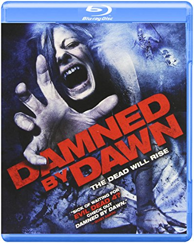 Damned by Dawn [Blu-ray]