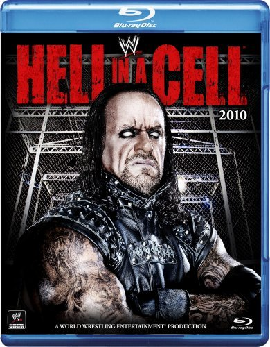 Hell in a Cell 2010 [Blu-ray]