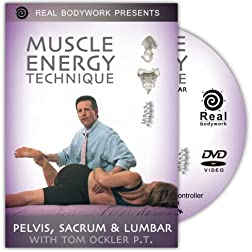 Muscle Energy Technique: Pelvis, Sacrum & Lumbar