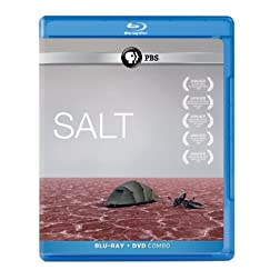 Salt [Blu-ray]