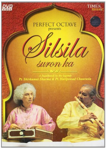 Silsila Suron Ka: A Jugalbandi By The Legends