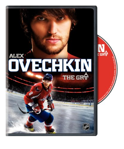 Nhl Alex Ovechkin: The Great
