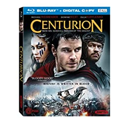 Centurion [Blu-ray]