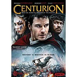 Centurion