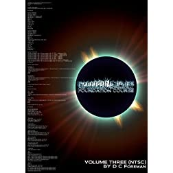 DarkPRINCIPLES for Darkbasicc Pro Volume 3 (NTSC)