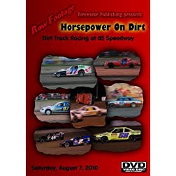 Horsepower On Dirt 08/07/2010