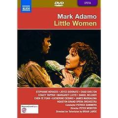 Adamo: Little Women