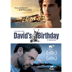 David's Birthday (Ws Sub)