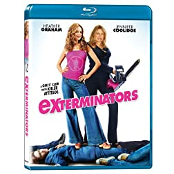 ExTerminators [Blu-ray]