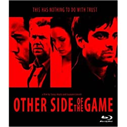 Other Side of the Game [Blu-ray]
