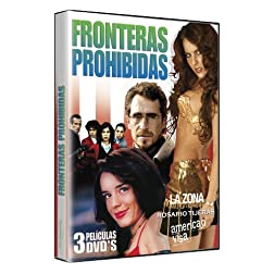 Fronteras Prohibidas