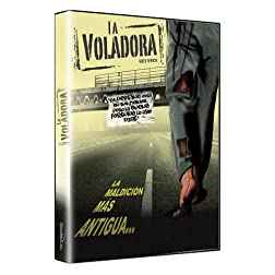 Voladora