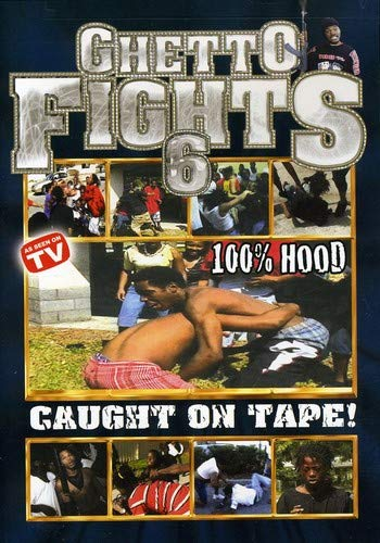 Ghetto Fights 6