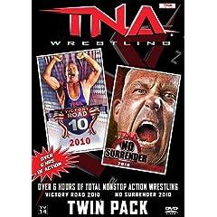 Tna Wrestling: Victory Road 2010 / No Surrender