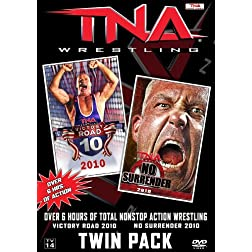 Tna Wrestling: Victory Road 2010 / No Surrender