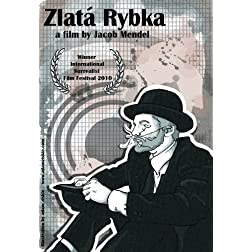 Zlatá Rybka (The Goldfish)