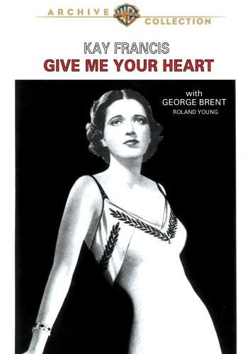 Give Me Your Heart