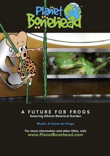 A Future for Frogs