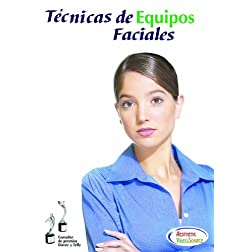 Tcnicas de Equipos Faciales