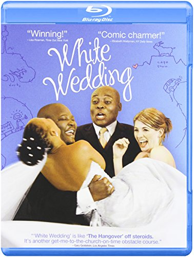 White Wedding [Blu-ray]