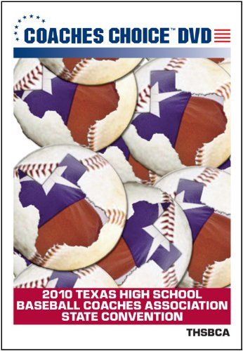 2010 Texas High School Baseball Coaches Association State Convention