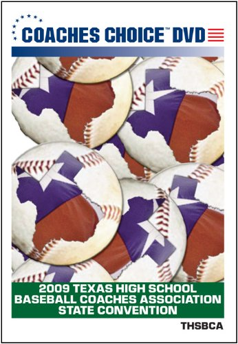 2009 Texas High School Baseball Coaches Association State Convention