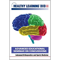 Advanced Educational Seminar on Concussions