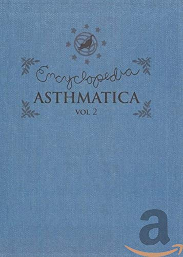 Encyclopedia Asthmatica, Vol. 2
